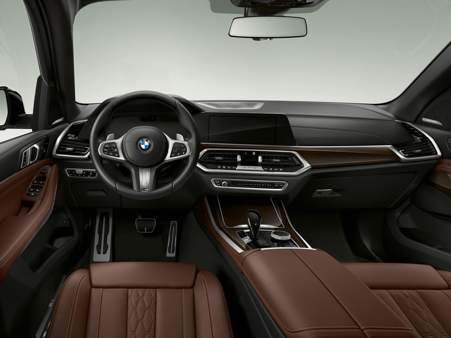 BMW X5 XDrive45e-interior-6
