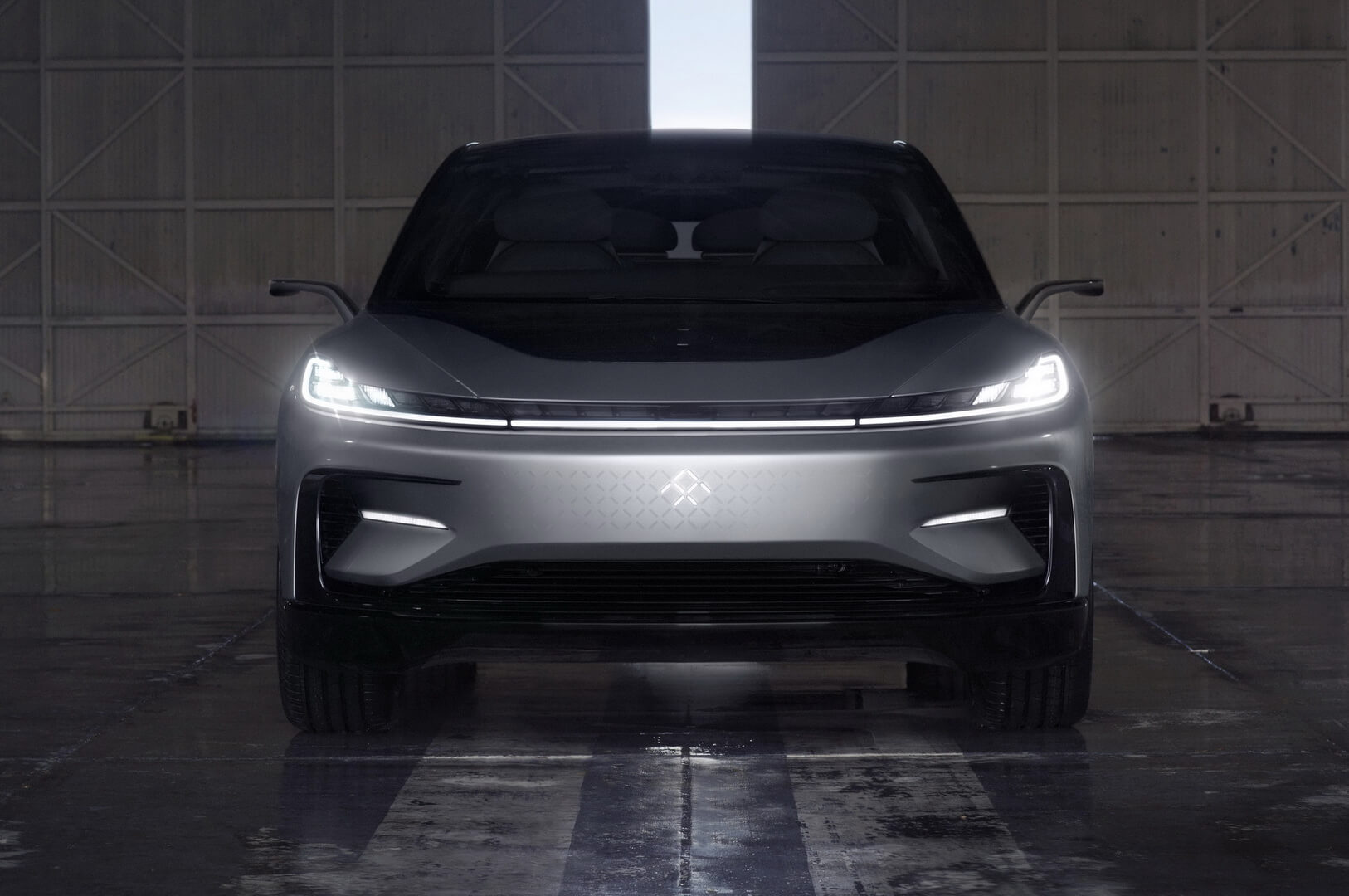 Faraday Future FF 91-exterior-4