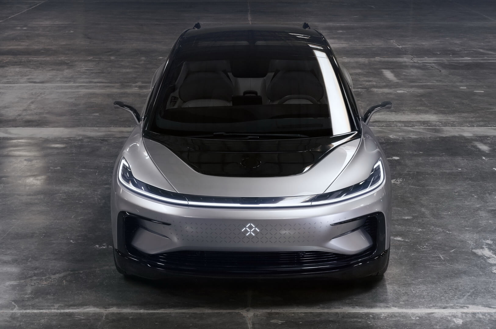 Faraday Future FF 91-exterior-5