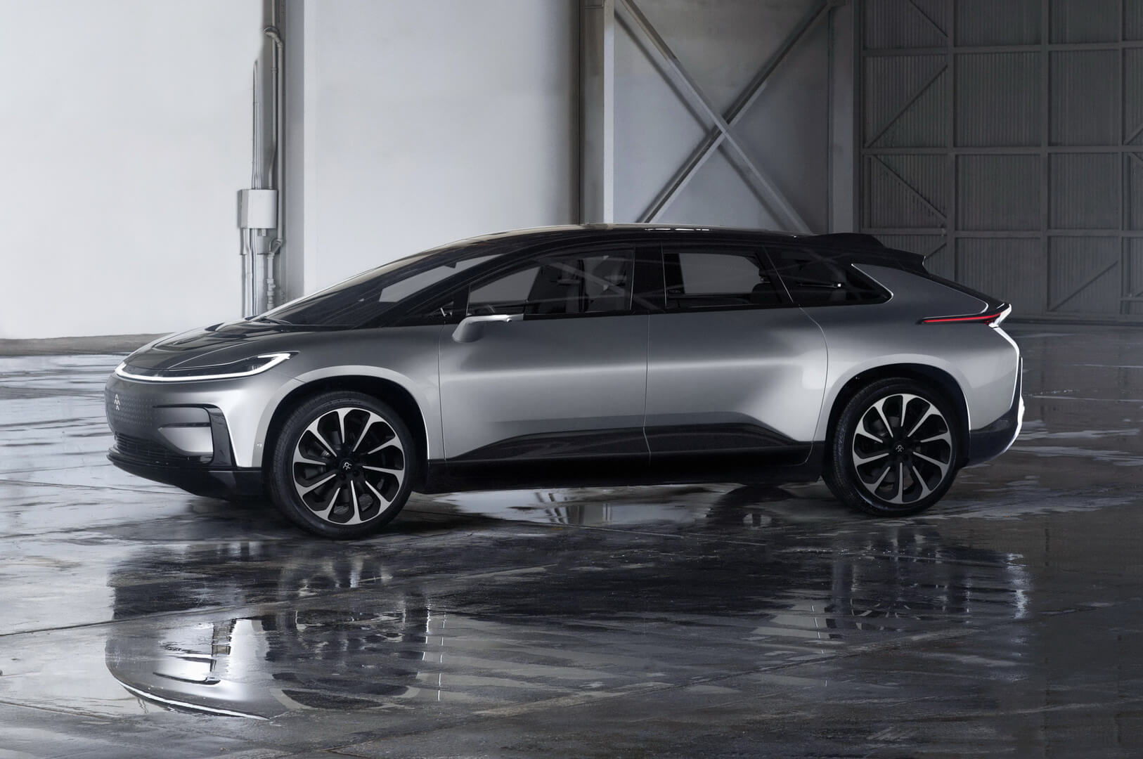 Faraday Future FF 91-exterior-11