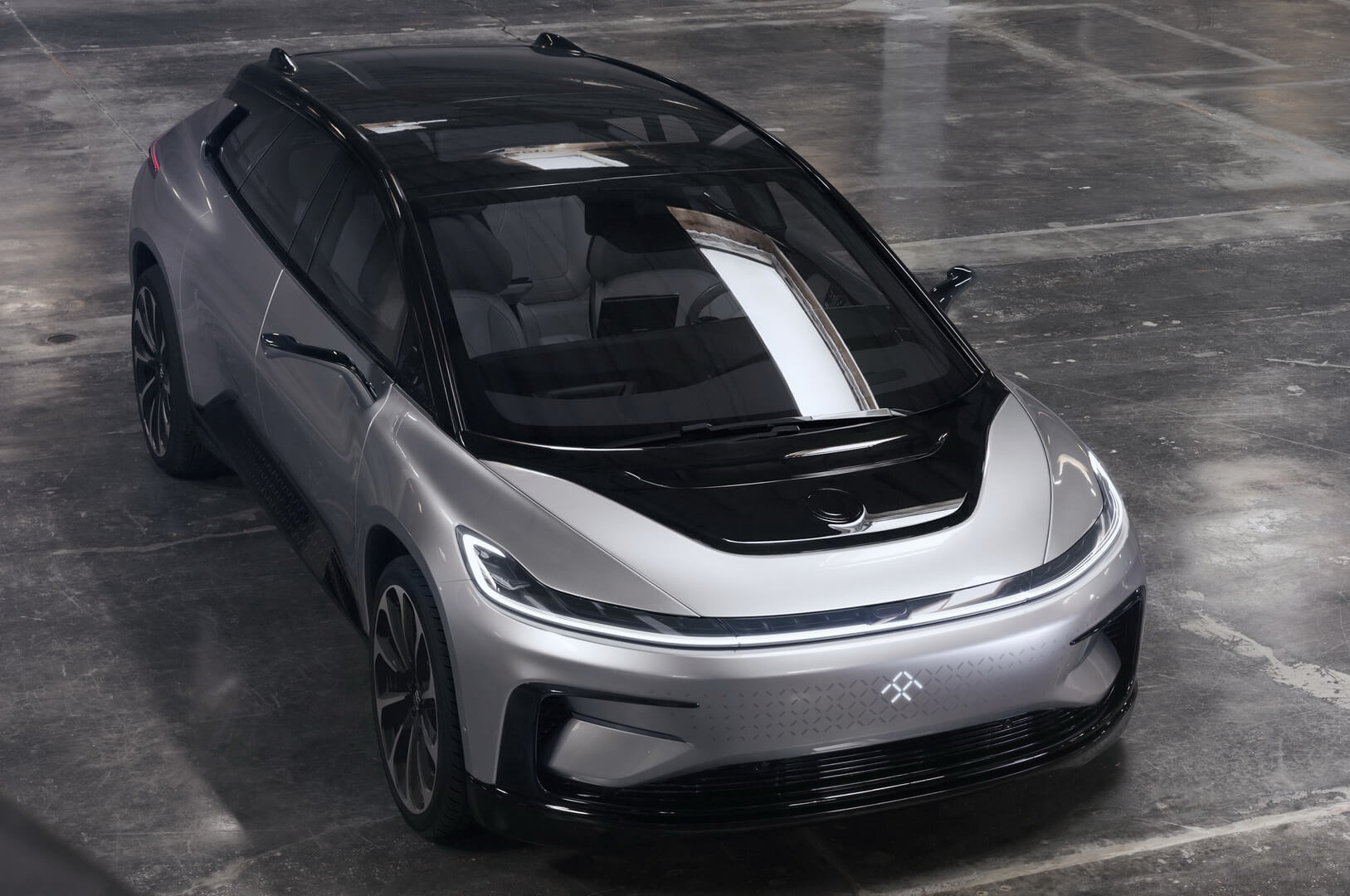 Faraday Future FF 91-exterior-10
