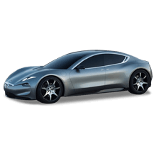 Fisker Emotion EV