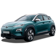 Hyundai Kona Electric Short Range