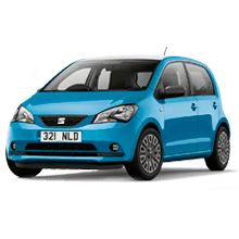 Seat Mii Electric 37kwh