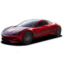 Tesla New Roadster 2 2020