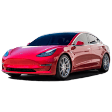 Tesla Model 3 Performance Dual Motor