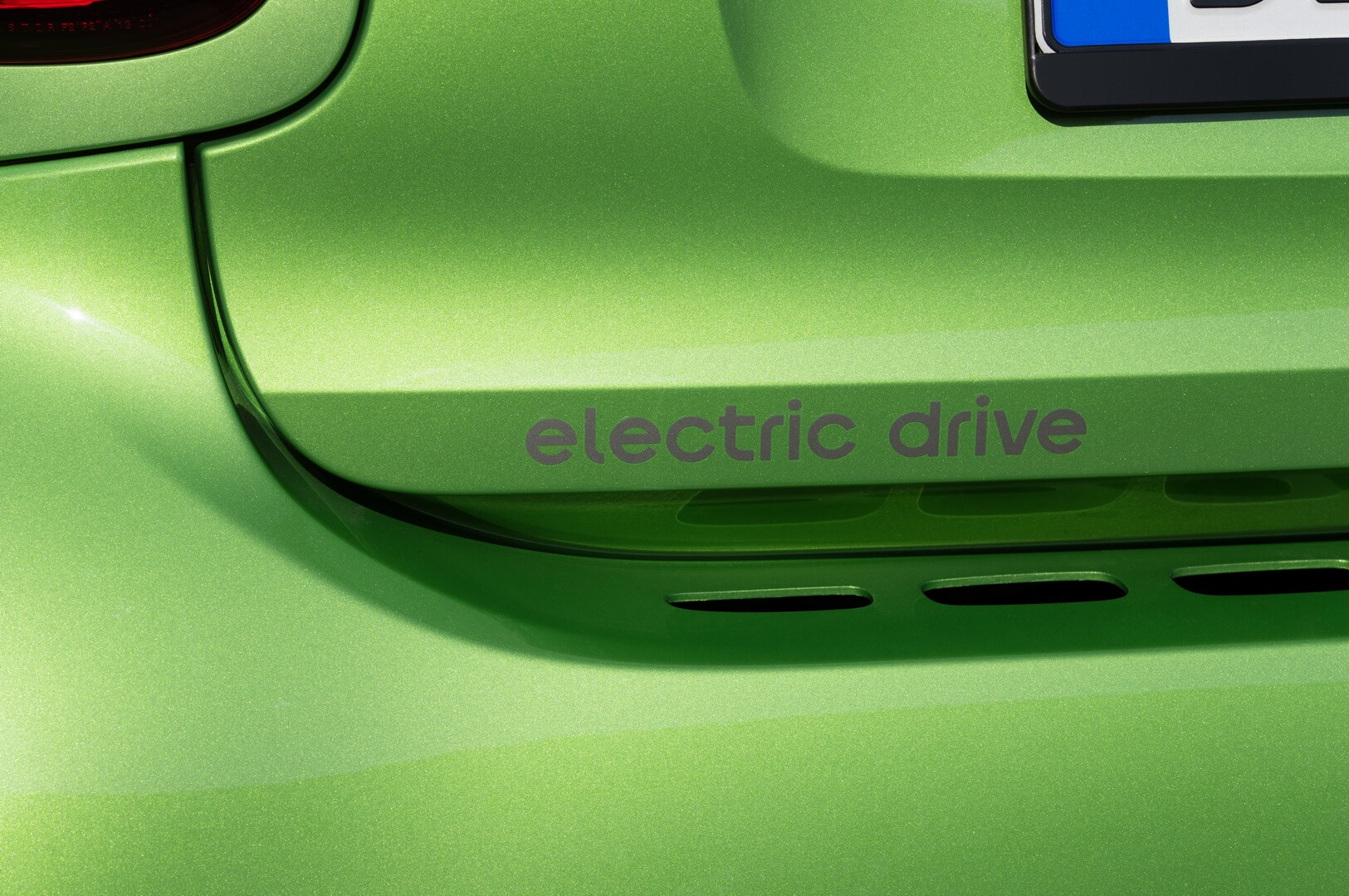 Smart Fortwo Electric Drive 2017-exterior-9