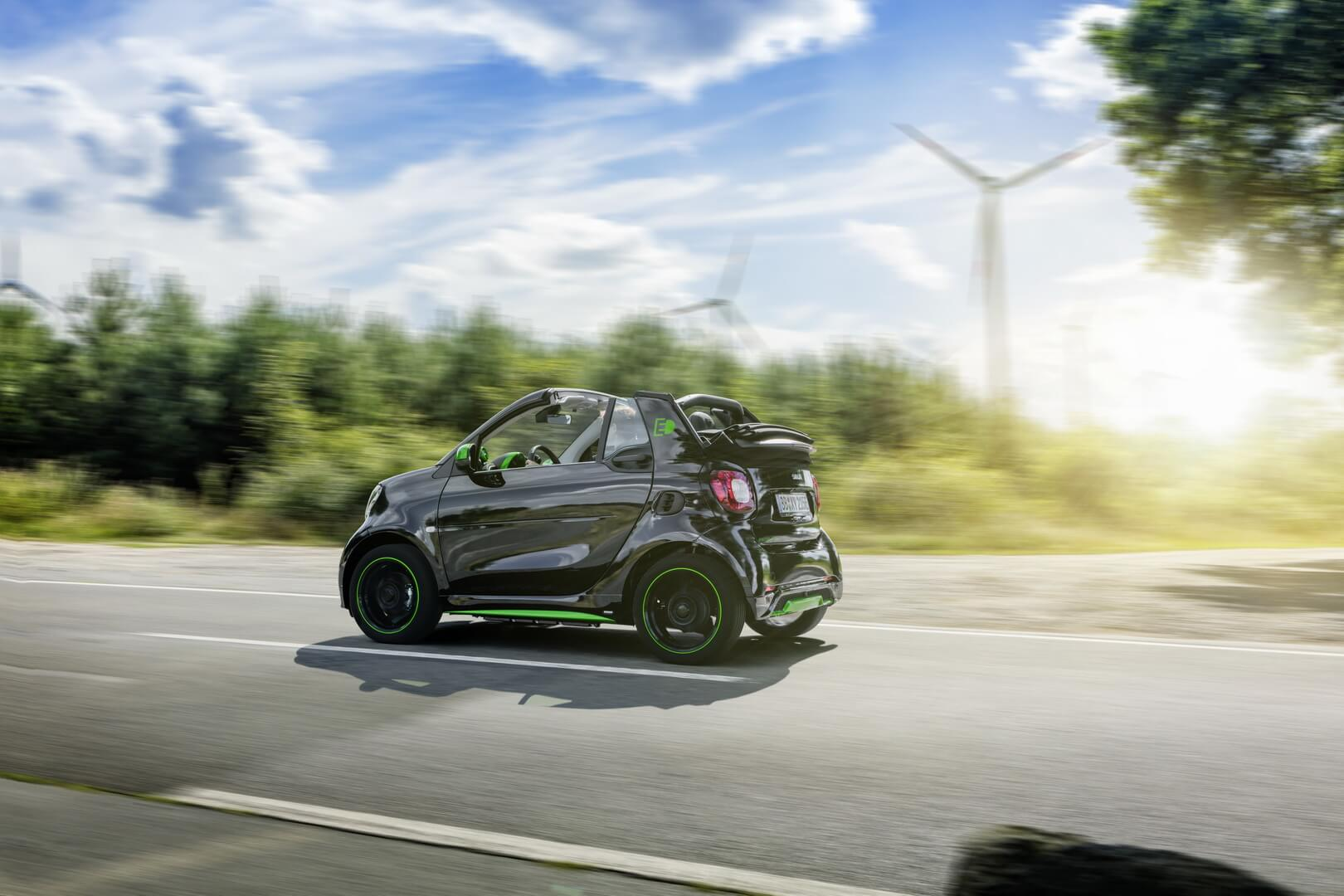Smart Fortwo Electric Drive 2017-exterior-10