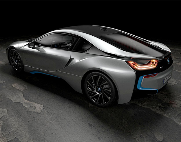 BMW i8 Сoupe 2018-exterior-9